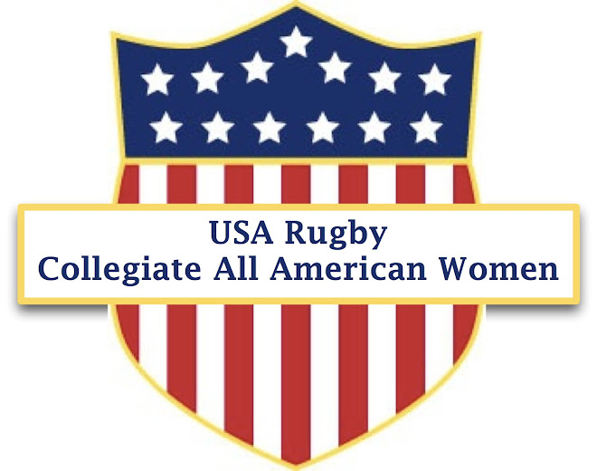 USA Rugby Collegiate All American Women