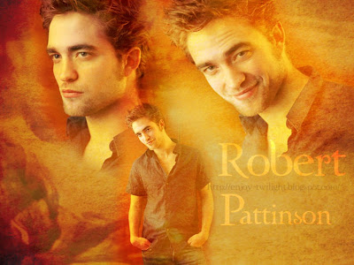 Robert Pattinson Wallpapers on Wallpaper De Cosecha Propia Del Actorazo Robert Pattinson