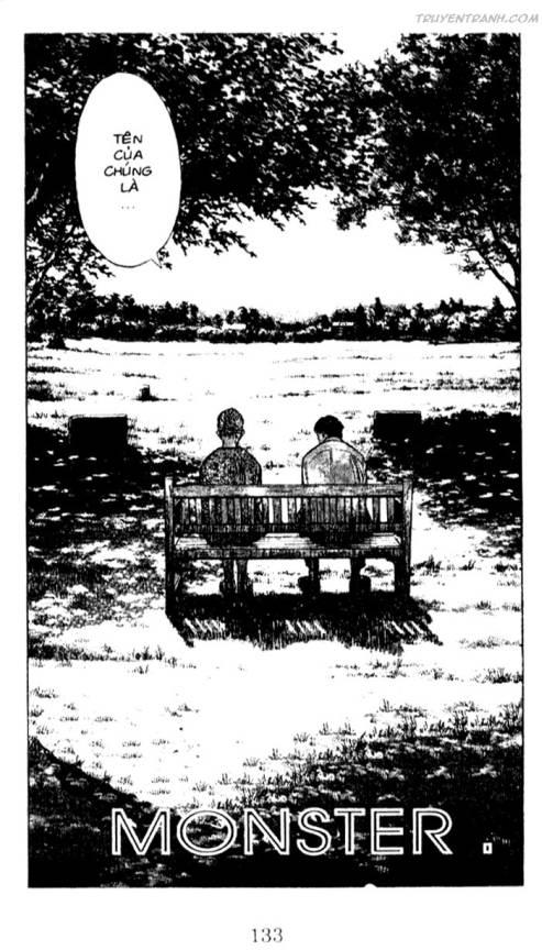 Monster chap 162 Trang 4 - Mangak.info
