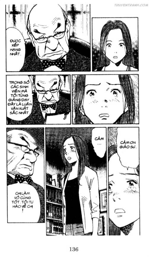Monster chap 162 Trang 7 - Mangak.info