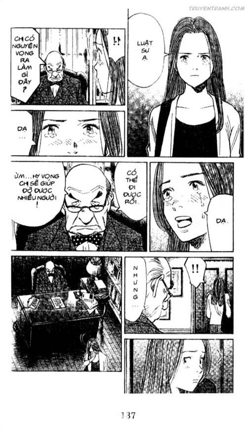 Monster chap 162 Trang 8 - Mangak.info