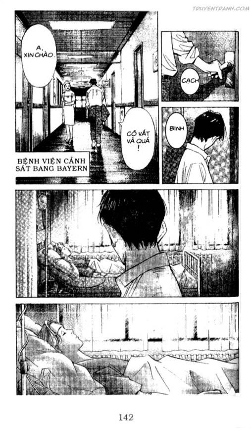 Monster chap 162 Trang 13 - Mangak.info