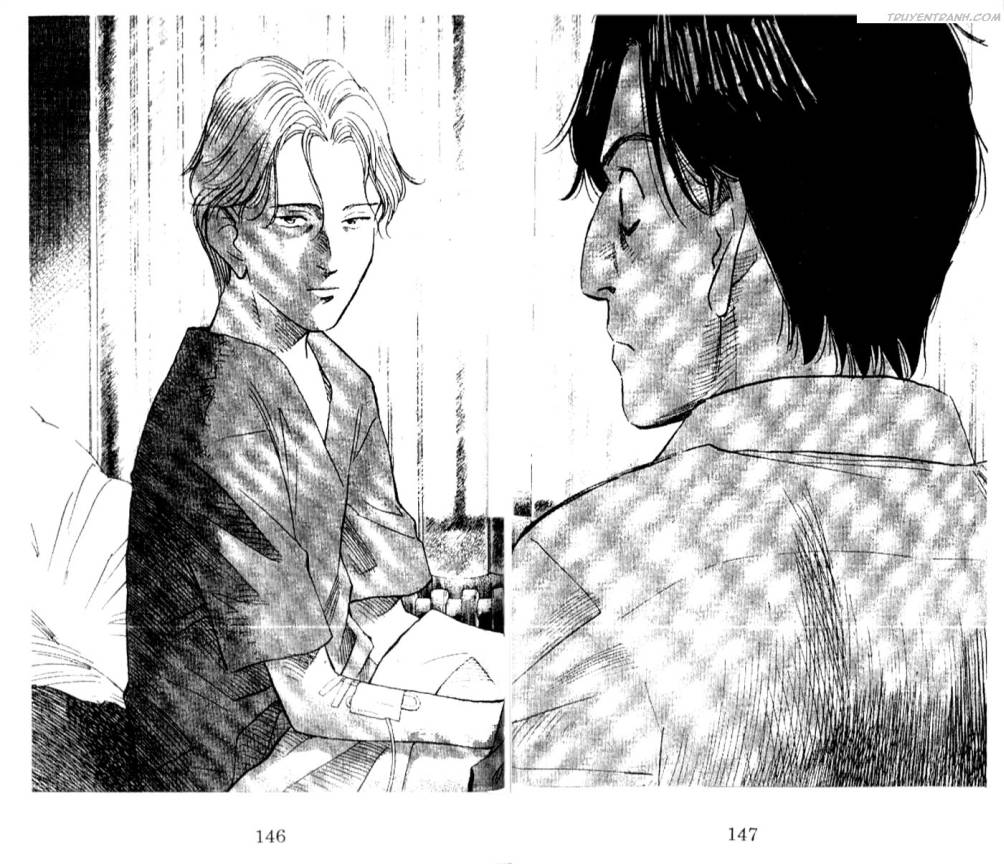 Monster chap 162 Trang 17 - Mangak.info
