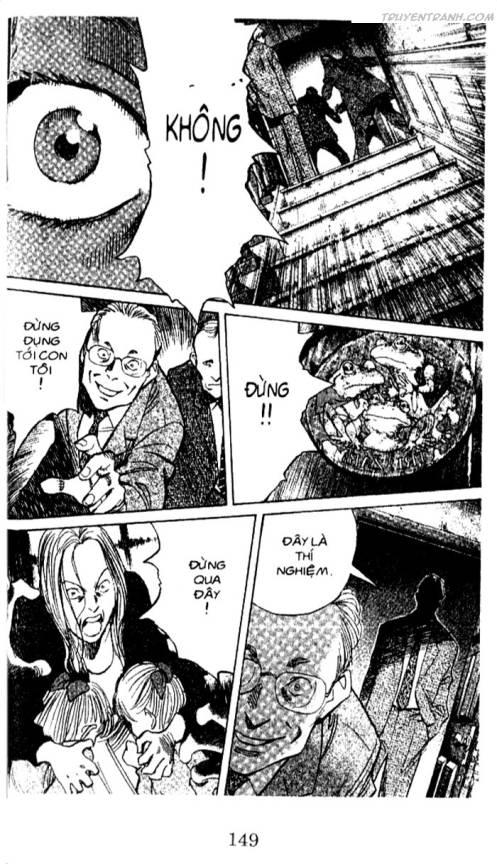 Monster chap 162 Trang 19 - Mangak.info