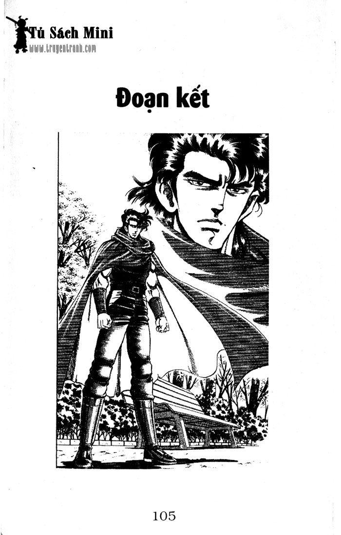 Kazu Doctor K (K2) chap 137 Trang 1 - Mangak.info