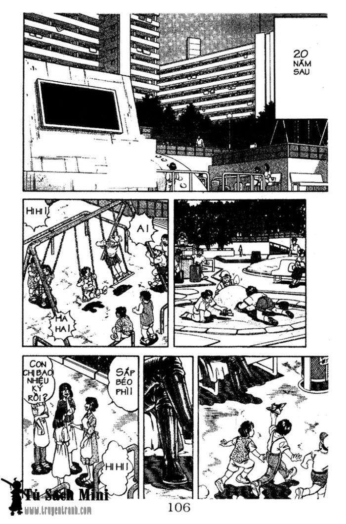 Kazu Doctor K (K2) chap 137 Trang 2 - Mangak.info
