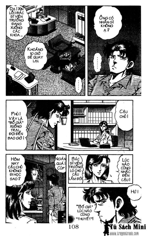 Kazu Doctor K (K2) chap 137 Trang 4 - Mangak.info