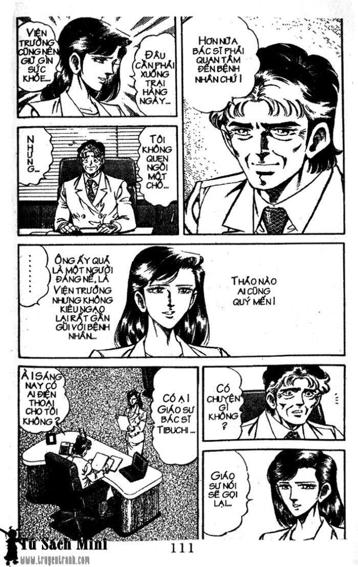 Kazu Doctor K (K2) chap 137 Trang 7 - Mangak.info