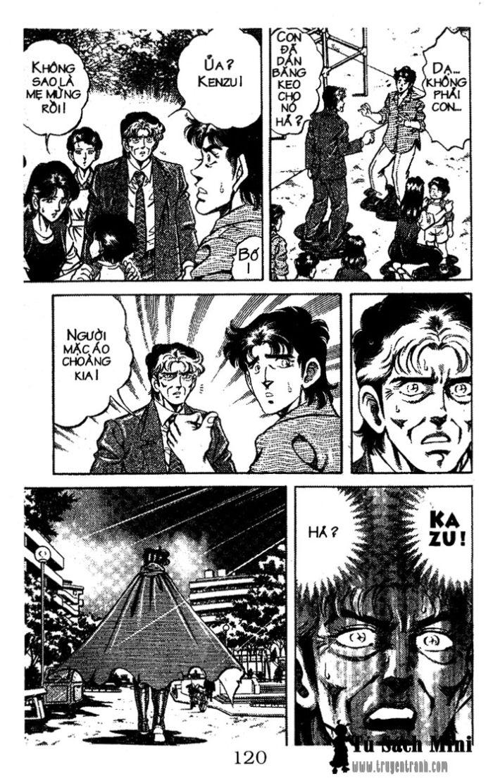 Kazu Doctor K (K2) chap 137 Trang 16 - Mangak.info