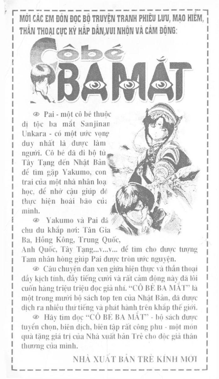Kazu Doctor K (K2) chap 137 Trang 23 - Mangak.info
