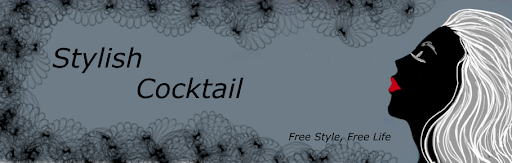Stylish Cocktail