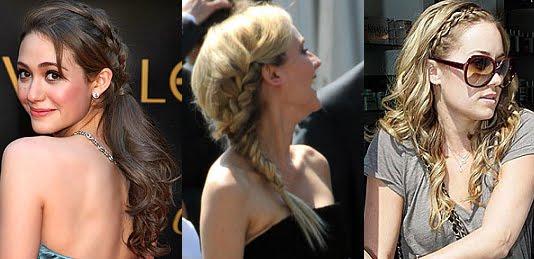 tranças de cabelo 2011