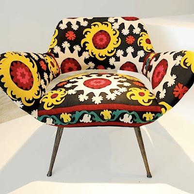 Furnitures on October 20  2009 By Erica Laurell   Under Design   Furnitures