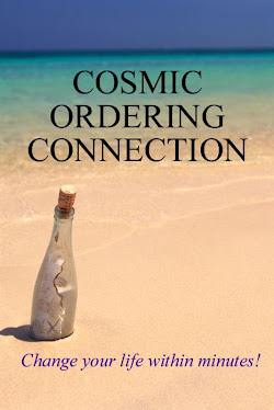 Audio - Cosmic Ordering