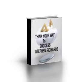 e-Book - Think Your Way To Success
