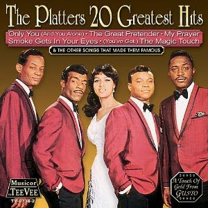 The Platters - 2005 - 20 Greatest Hits