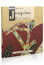 Joaquina e sua máquina de costura