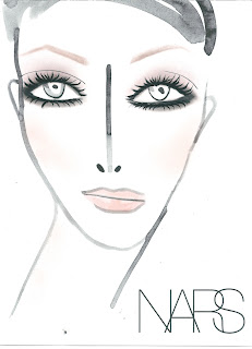 NARS for Marc Jacobs A/W '10/'11