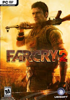 farcry2 Far Cry 2 Mobile (Varias Resolucões)