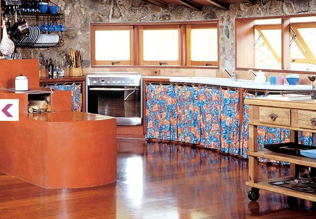 Roccana Cozinhas de fazenda # Armario De Cozinha Estilo Fazenda