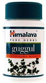 Himalaya Guggul capsules