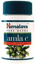 Pure Himalaya amla capsules