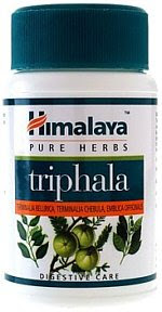 Triphala for IBS