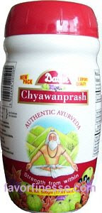 chyawanprash for colds