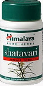 Shatavari for female fertility