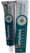 Himalaya Herbal toothpaste