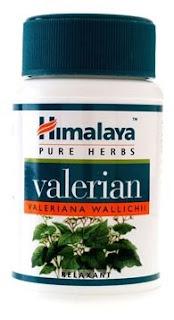 Valerian Himalaya Herbals