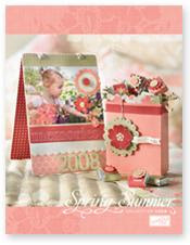 Spring Summer 2008 Catalog is here!