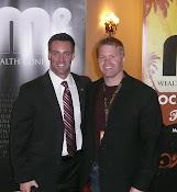 Andrew Cass CCPRO Top Earner and Greg Schmidt