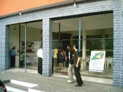 Igreja O Brasil para Cristo  -  Rua Trevo de Santa Maria, 1.014