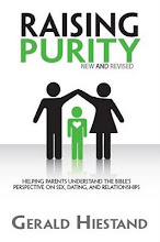Raising Purity--Gerald Heistand