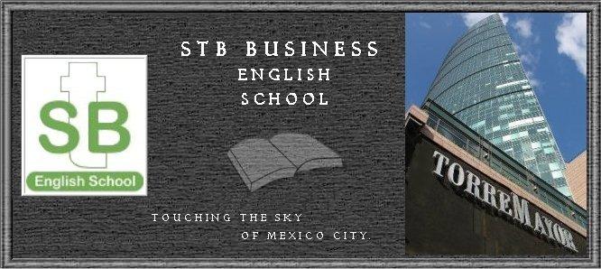STB Business English School