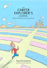 Explore Your Career with The Career Explorer's Journal