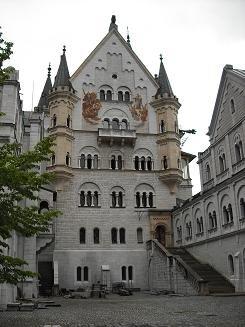 Otra parte del castillo