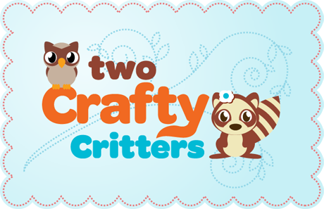 Two Crafty Critters