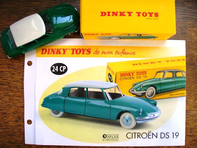 Tin Tank Toys: Chars Japon - Penses sur la plante