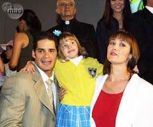Marisol y sus papás