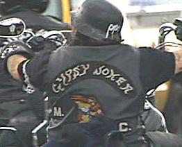 WHITE PRISON GANGS  July 2009