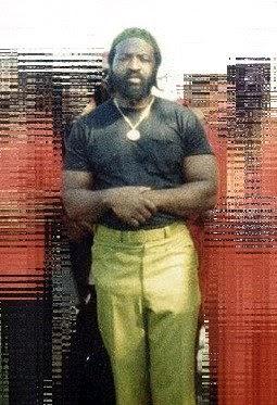 BLACK PRISON GANGS: Jeff Fort