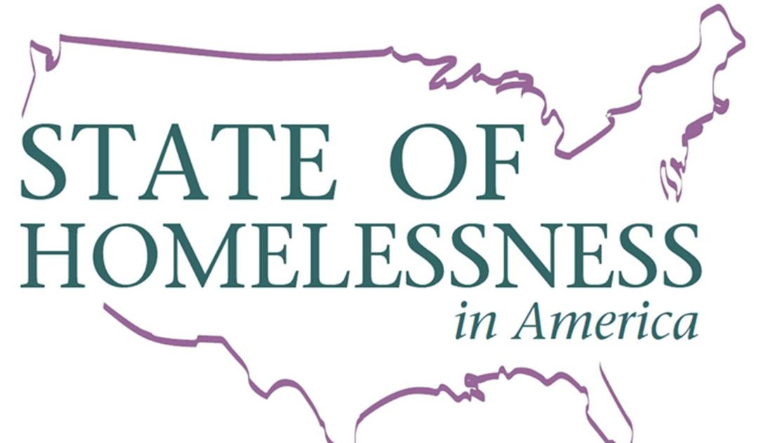 an analysis of the homelessness in the united states The annual national count of homeless people in the us has risen for first time since 2010, and officials say the booming west coast economy is a main factor best states a ranking from us.