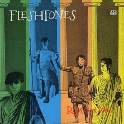 El topic de THE FLESHTONES Roman+gods