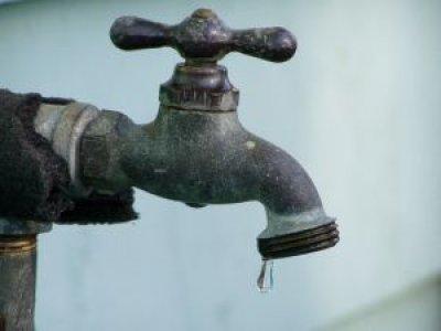 faucet plumbing