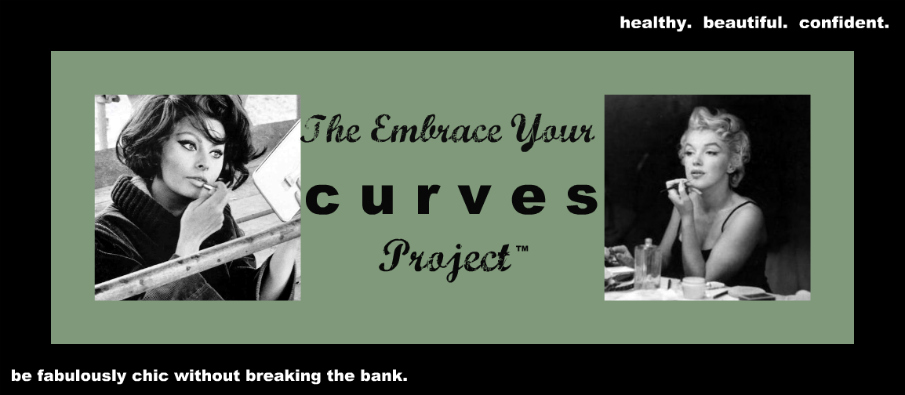 The Embrace Your Curves Project