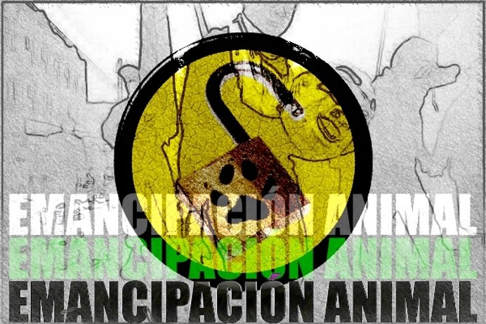 Emancipación Animal