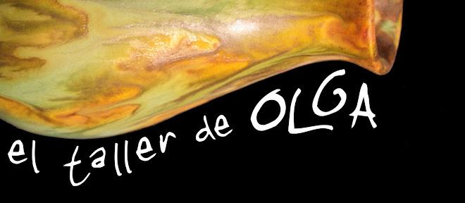 EL TALLER DE OLGA