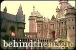 Forum RPG: Behind The Magic